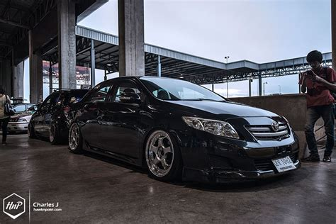 Nissan Teana 4k Wallpapers by Flush Style Thailand Meeting 15 Photo Coverage Part 1
