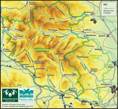 map  yorkshire dales world map weltkarte peta dunia