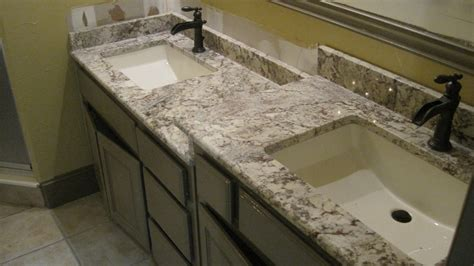 small bathroom countertop ideas bathroom granite countertops large and beautiful photos