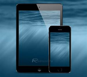 Get Official iOS 8 Wallpaper For iPhone And iPad, OS X ...