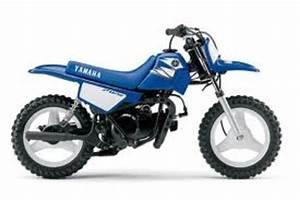 2006 Yamaha Pw50 Motorcycle Owner Repair Manual Pdf