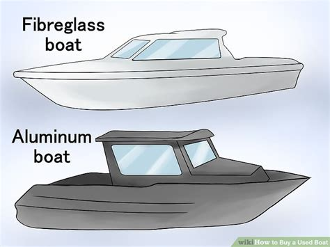 Buy A Boat For 1 by How To Buy A Used Boat Wikihow