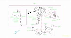 22326ka120 - Orifice  Id 1 2  Air  Duct  Engine  Cooling