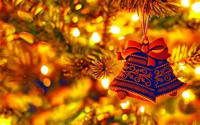 Christmas Wallpapers 4k Computer Holiday Backgrounds Decorations