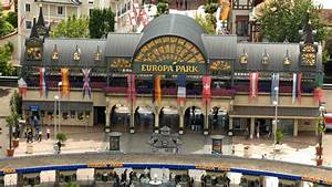 Europa Park (Rust) 2018 All You Need to Know Before You Go (with Photos) TripAdvisor