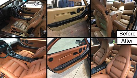 Boat Vinyl Upholstery Near Me by Vinyl Seat Repair Near Me Auto Leather Or Cloth Repair