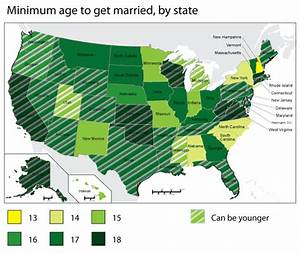Comparing Same-Sex Marriage To Marrying Cousins? Just The ...