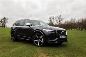 xc90 r design volvo xc90 2 0 d5 r design awd 5d geartronic road test parkers