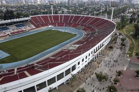 CDF EN VIVO Chile vs Perú Alineaciones Partido HOY CMD ...
