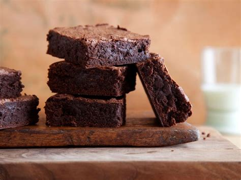 Best Homemade Chocolate Brownies with Cocoa Powder Recipe