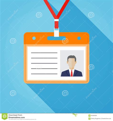 flat design  tag badge template stock vector image