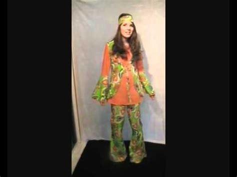 hippie look selber machen kost 252 m hippie