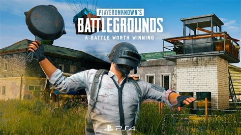 playerunknowns battlegrounds pubg ps review