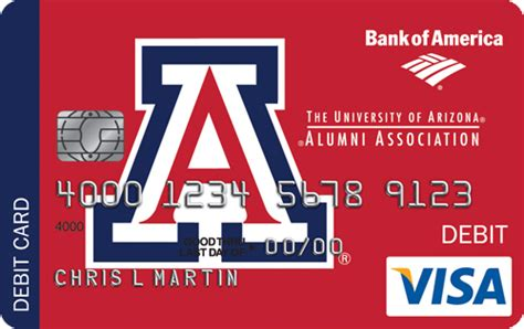 Bank of america also offers a warranty manager service which doubles the manufacturer's warranty for up to an additional year on eligible items purchased with your card. Preferred Partners | UA Alumni Association