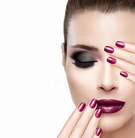 Beauty Salon Hair and Makeup
