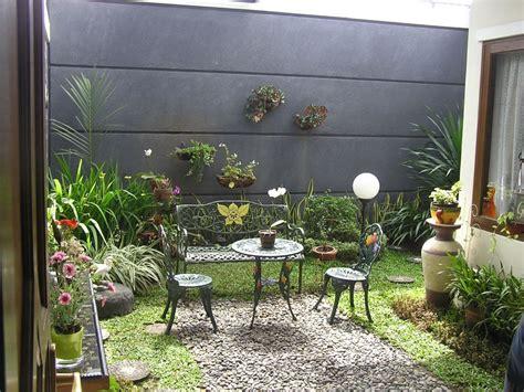 desain lampu hias taman rumah minimalis freewaremini