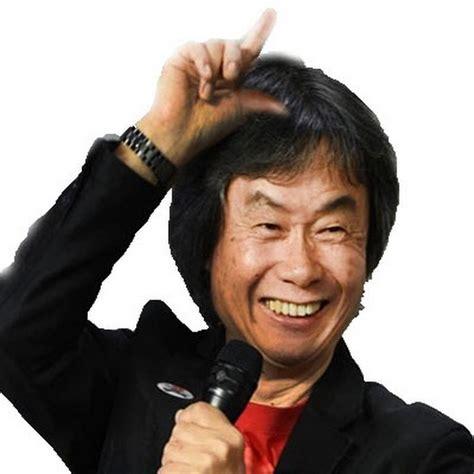 Shigeru Miyamoto - YouTube