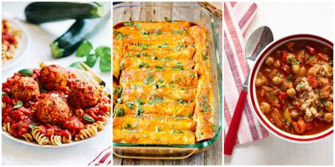 10 Easy Vegan Dinner Recipes  Best Vegan Meal Ideas