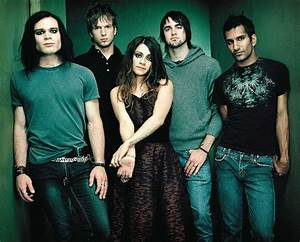 Flyleaf - Latest festivals, news, tickets and more