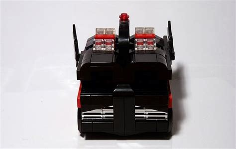 Lego Batmobile Driven By Cubedude Batman Gadgetsin