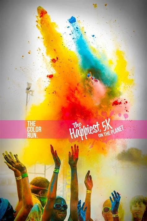 hershey color run 25 best ideas about the color run on color