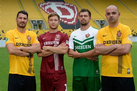 You are on sg dynamo dresden live scores page in football/germany section. Nike Dynamo Dresden 14-15 Kits Released - Footy Headlines