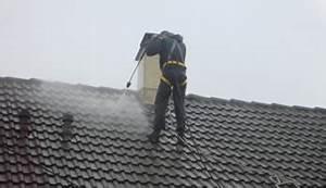 Nettoyage Toiture Karcher : entreprise de nettoyage et de peinture de toit dans le 93 ~ Dallasstarsshop.com Idées de Décoration