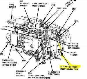 Wiring Diagram 1990 Cadillac Allante