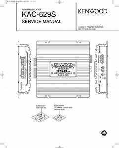 Kenwood Mac 7285 Amp Wiring Diagram
