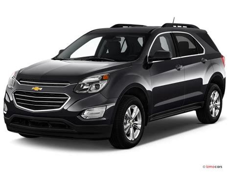 chevrolet equinox prices reviews listings  sale