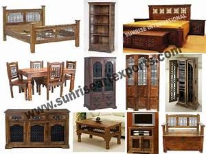 Wooden Furniture.Photo Indonesian Teak Furniture Exporter ...
