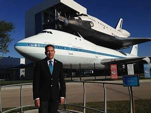 William Harris Is The New President And CEO Of Space ...