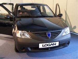 Dacia Logan Service Repair Manual