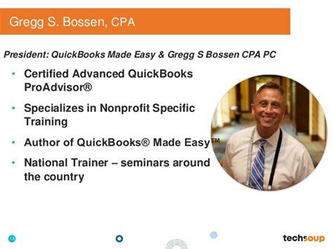 webinar introducing quickbooks