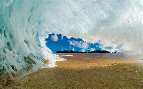 Free Beach 3d Amazing Hd Wallpapers Download