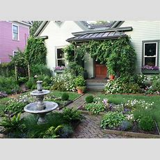 The Garden Called Rose Cottage  Gardening With Confidence