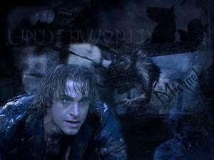 Underworld: Michael - Underworld Wallpaper (2182838) - Fanpop