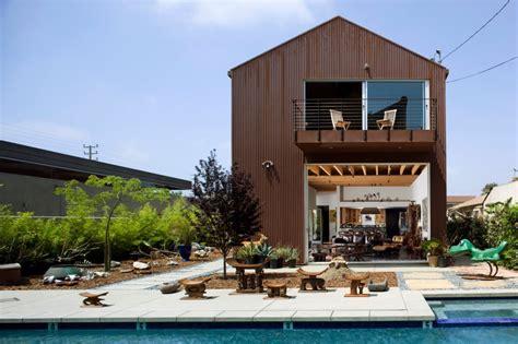 Haus Aus Stahl Bauen by Metal Buildings With Living Quarters Advantages And
