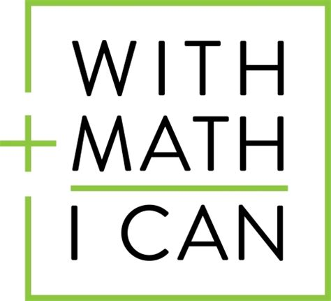 """with Math I Can"" Initiative Unveiled To Change Student"