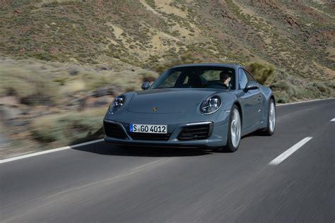 Porsche 911 Picture by Porsche 911 Review Pictures Auto Express