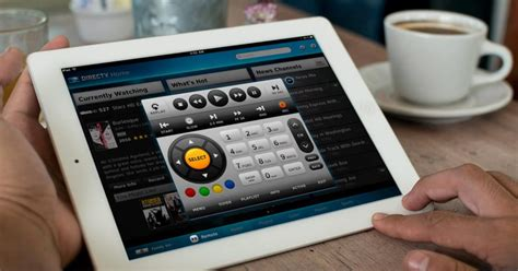 directv app for android directv expands out of home viewing and adds android app