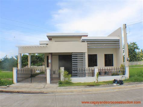 bungalow designs modern bungalow house designs branly