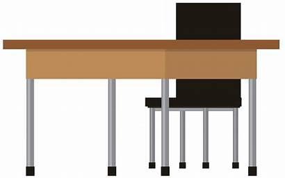 Desks Clip Clipart Transparent Yopriceville Clipartmag