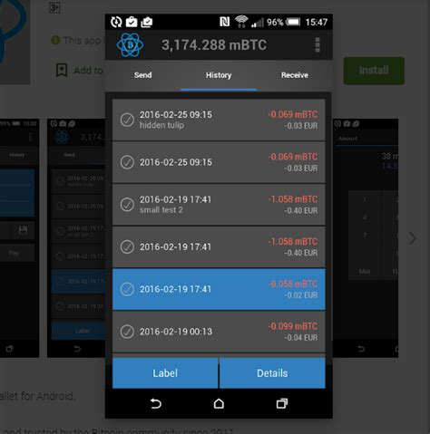 Do not download electrum from another source than electrum.org, and learn to verify gpg signatures. 5 Best Bitcoin Apps for Android in 2020
