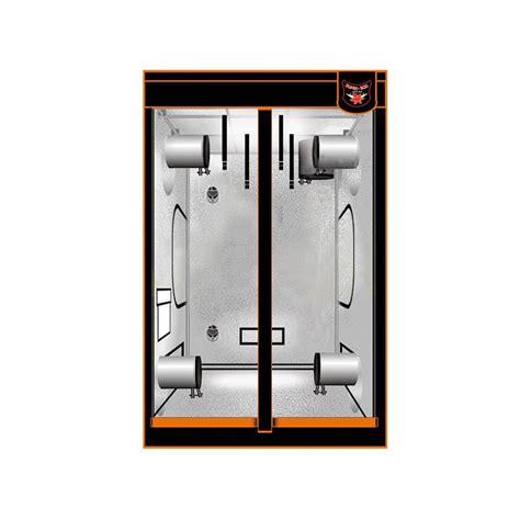 chambre de culture 120x120x200 superbox chambre de culture mylar 120v 2 120x120x200