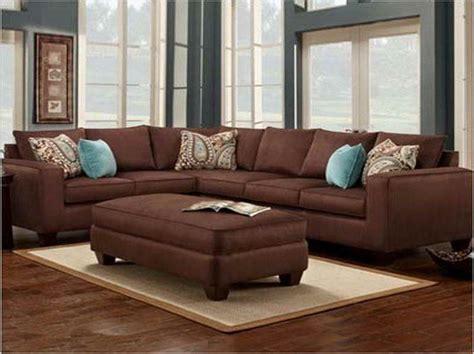 living room color schemes brown couch alxtt boravak