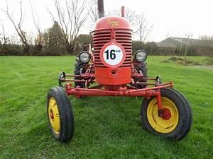 Traktor Versicherung Berechnen : massey harris pony traktor 1952 catawiki ~ Themetempest.com Abrechnung