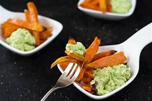 Dip Dye Selber Machen : s kartoffelpommes mit avocadodip selber machen ~ Markanthonyermac.com Haus und Dekorationen