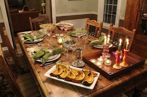 wonderful shabbat table shabbat passover  jewish