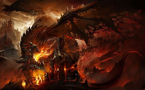 dragons wallpapers pictures images